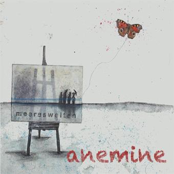Anemine-MeeresWeiten-Cover